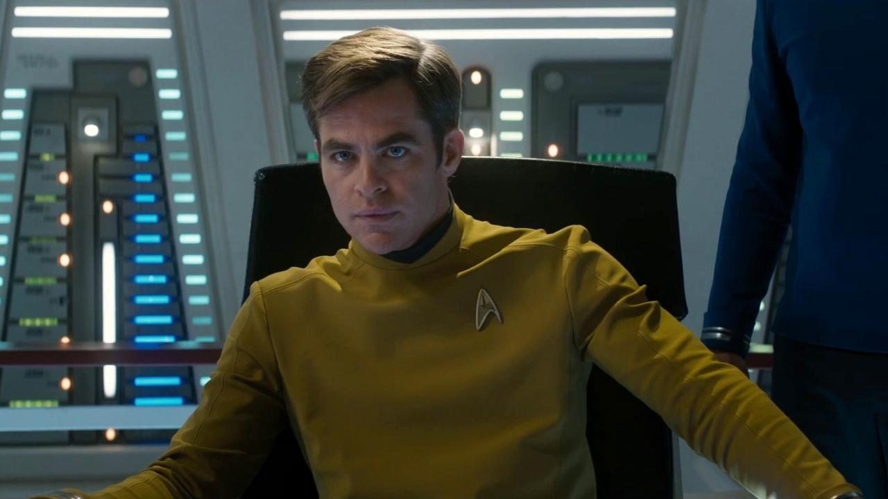 Star Trek Beyond (International Trailer 4)