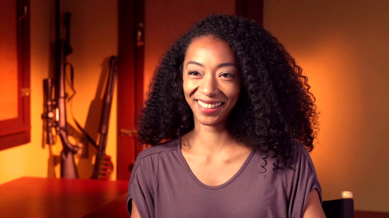 The Purge: Election Year: Betty Gabriel On What Purge Night Is