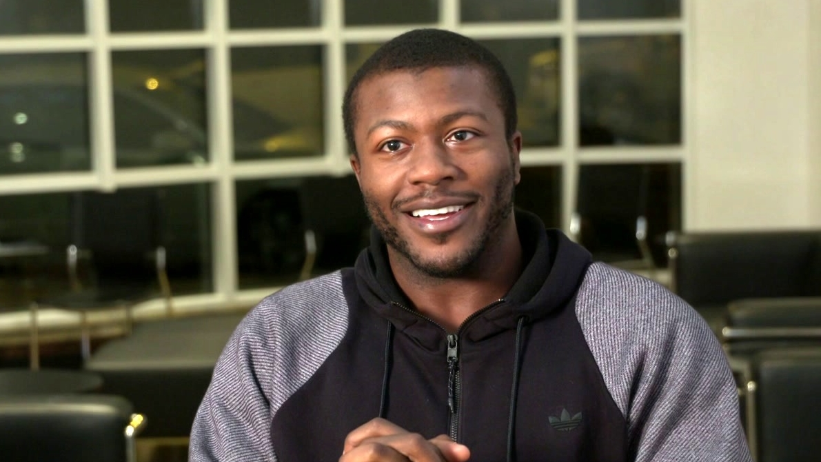 The Purge: Election Year: Edwin Hodge On His Character Dante