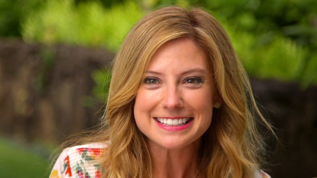 Mike And Dave Need Wedding Dates: Sugar Lyn Beard On What The Film Is About