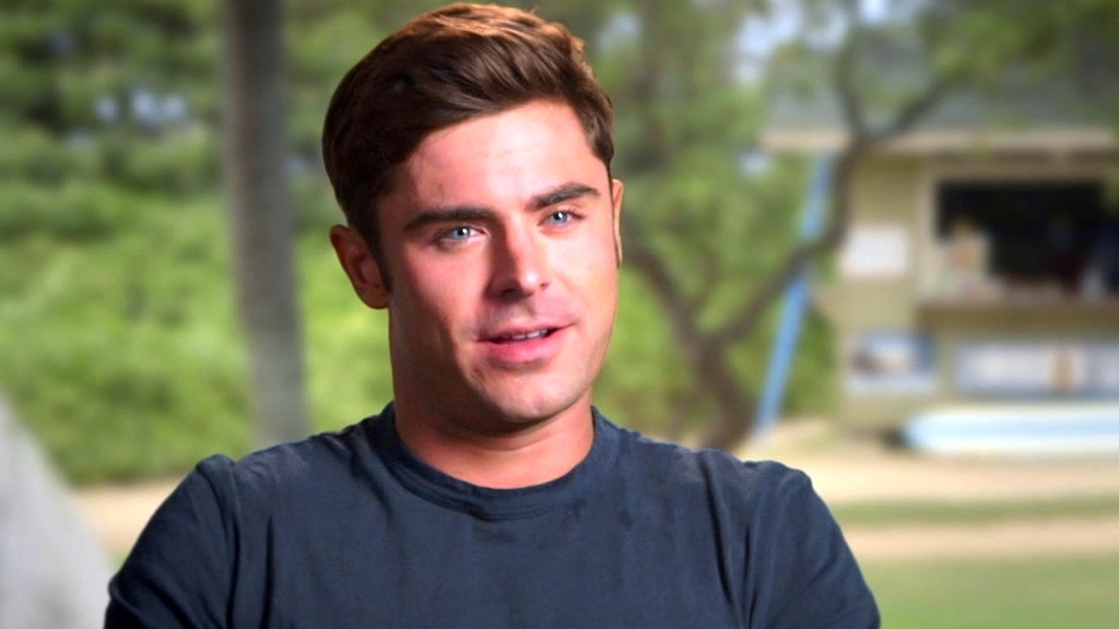 Mike And Dave Need Wedding Dates: Zac Efron On What The Film Is About