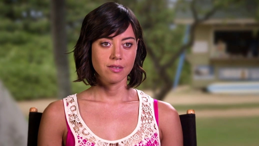 Mike And Dave Need Wedding Dates: Aubrey Plaza On What The Film Is About