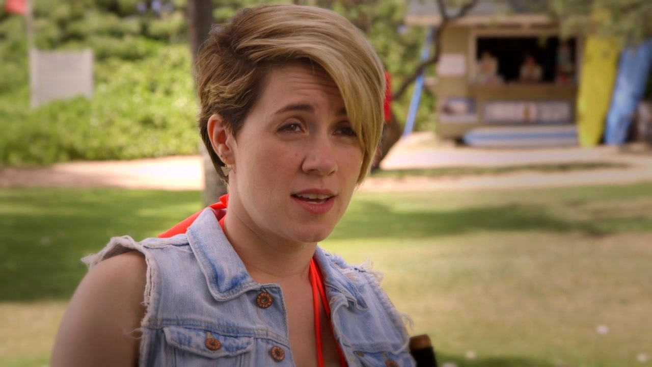 Mike And Dave Need Wedding Dates: Alice Wetterlund On What The Film Is About