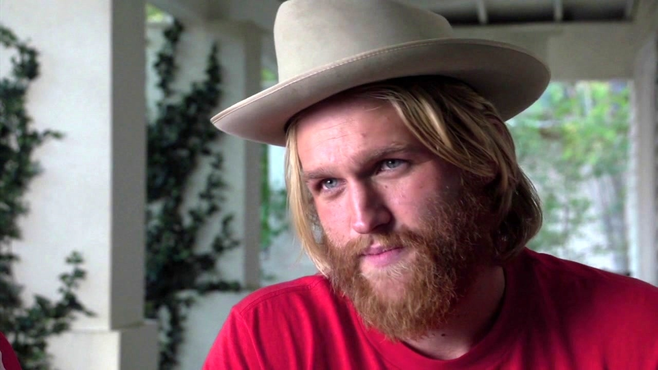 Everybody Wants Some: Wyatt Russell