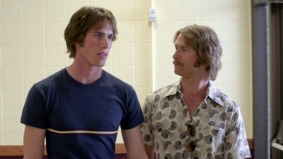 Everybody Wants Some: Blake And Glen