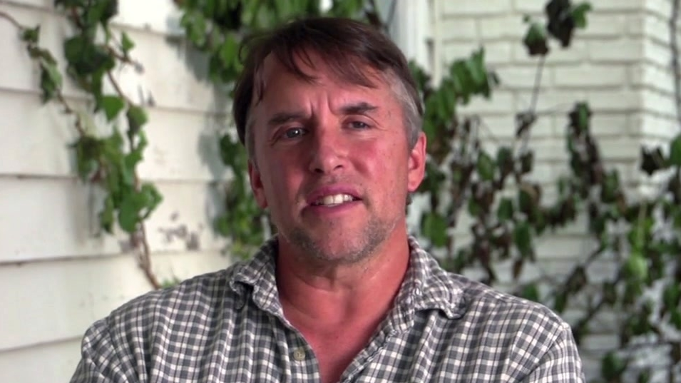 Everybody Wants Some: Richard Linklater