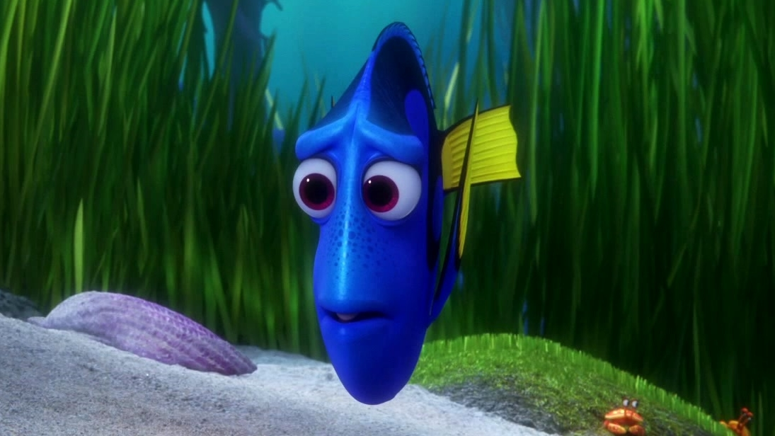 Finding Dory (International Trailer 14)