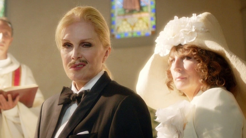 Absolutely Fabulous: The Movie (US)