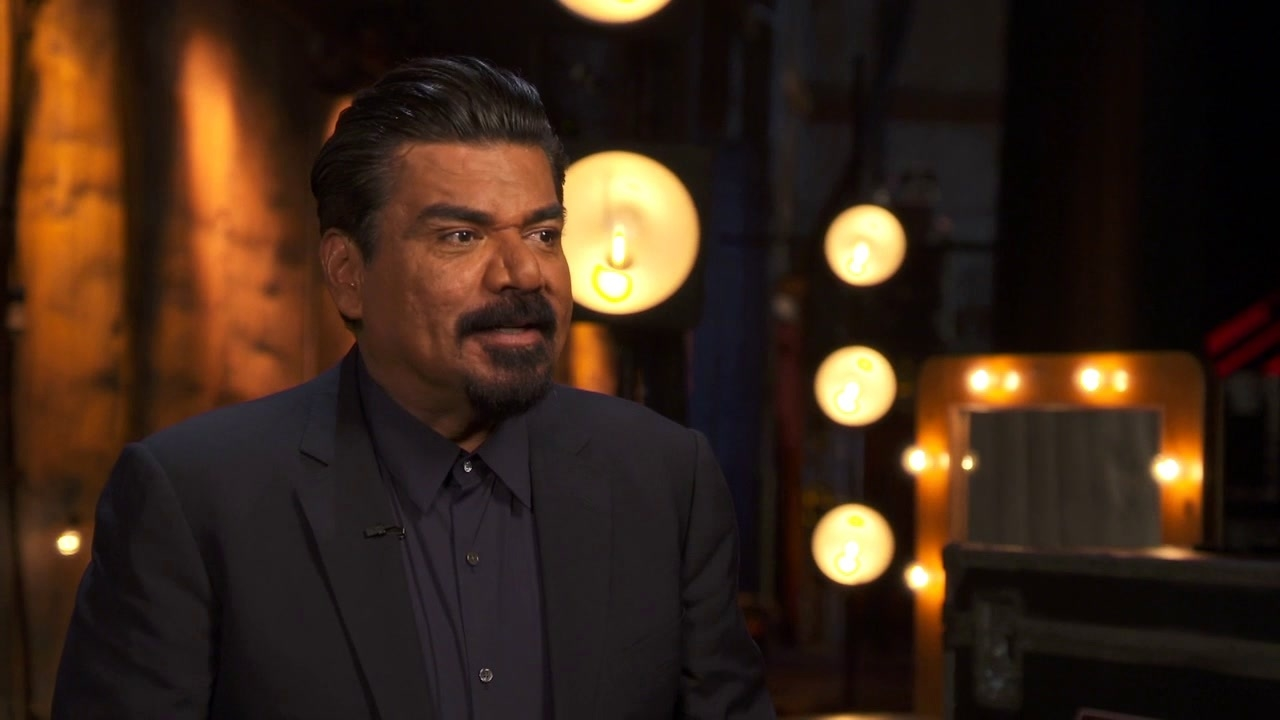 America's Got Talent: George Lopez On The Joy Of Finding New Talent