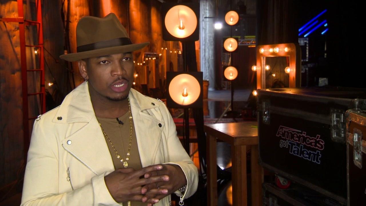 America's Got Talent: Ne-Yo Is A Fan Of The Show