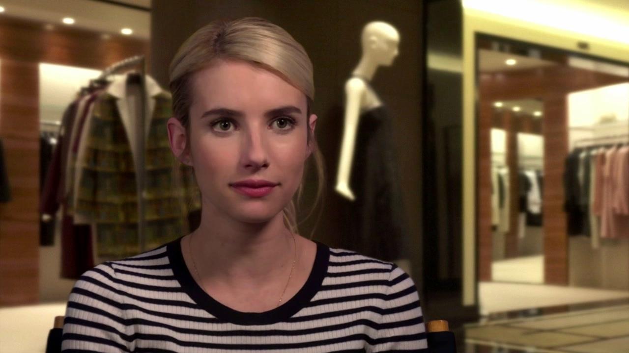 Nerve: Emma Roberts On The Story