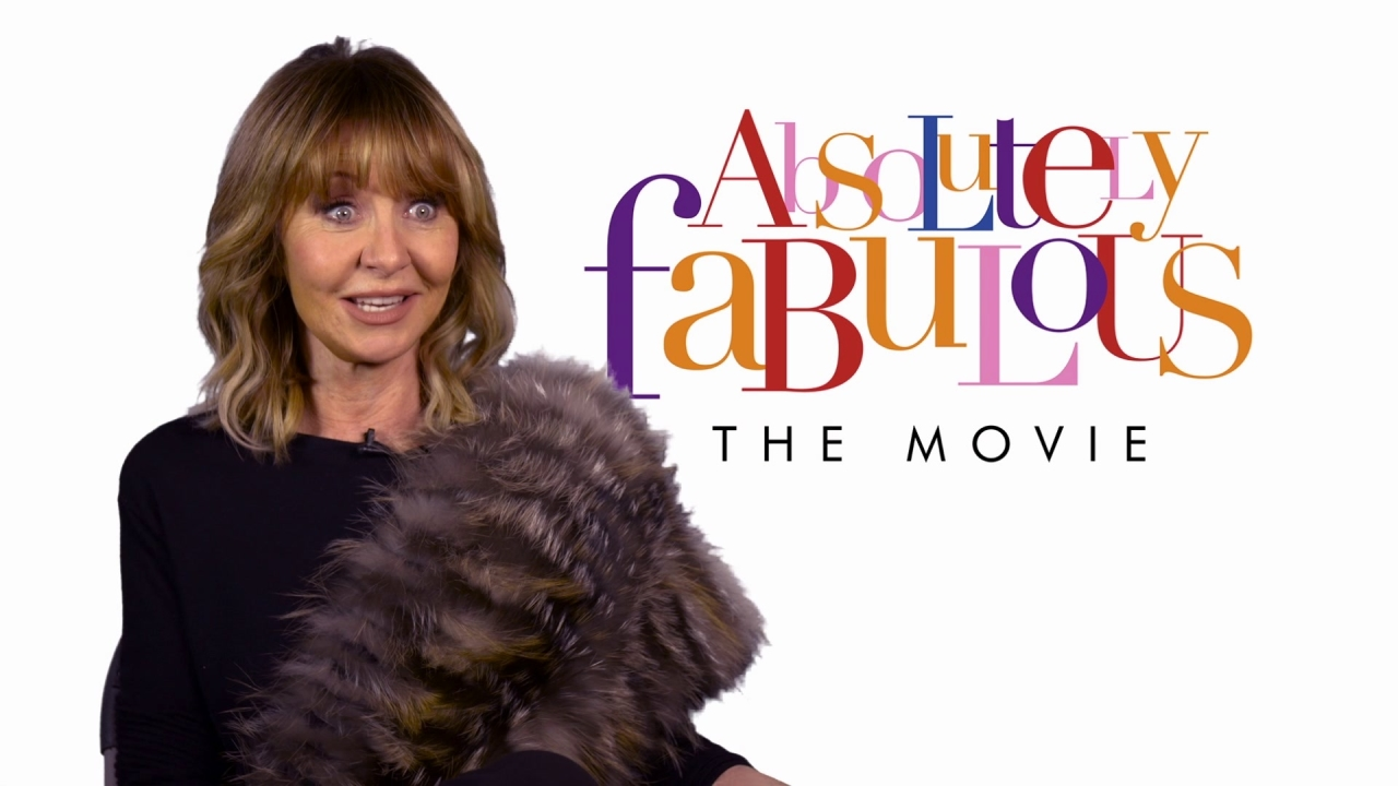 Absolutely Fabulous: The Movie: Lulu On What Attracted Her To Ab Fab (US)