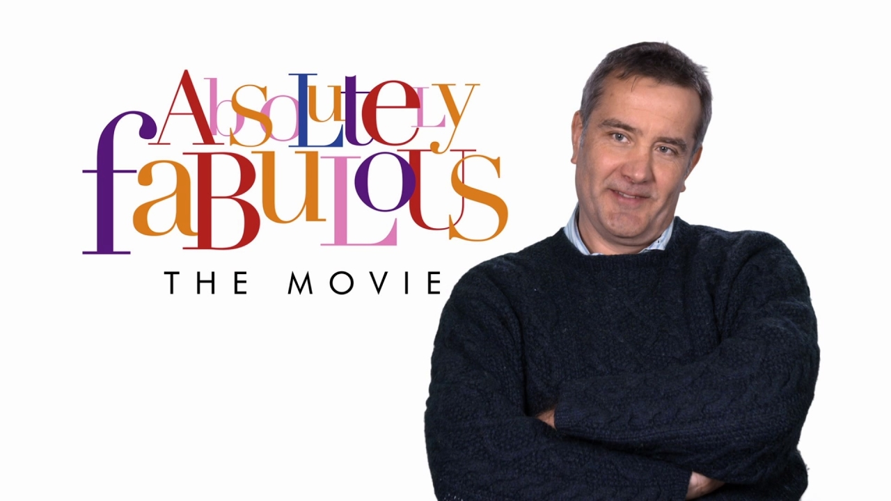 Absolutely Fabulous: The Movie: Damian Jones On Cameos In The Movie (US)
