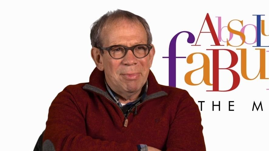 Absolutely Fabulous: The Movie: Jon Plowman On Casting Process Part 2 (US)