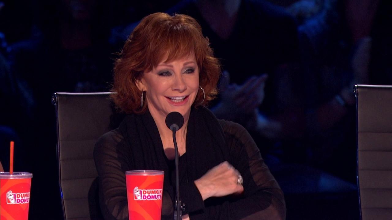America's Got Talent: Kadie Lynn