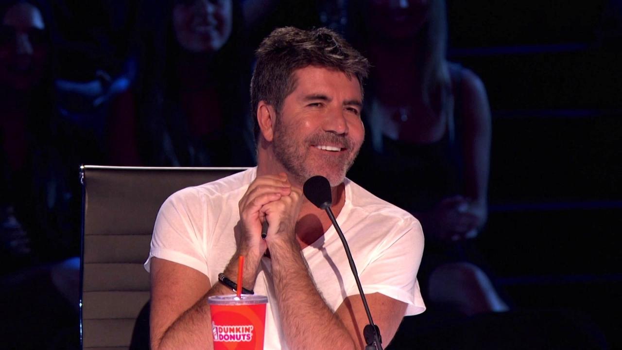 America's Got Talent: Kadan Bart Rockett