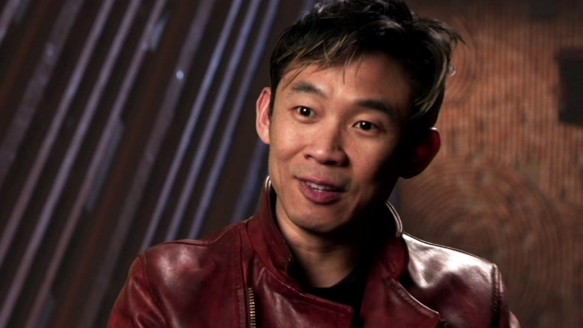 Lights Out: James Wan On How He Got Involved