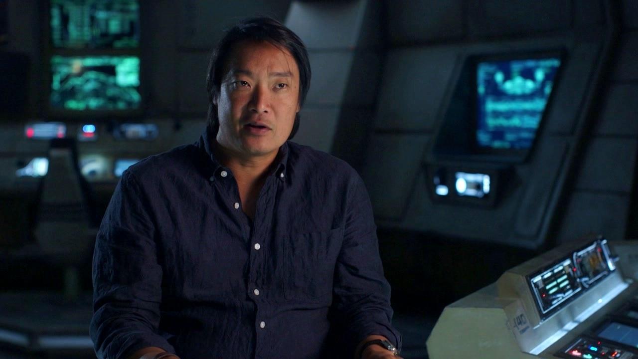 Star Trek Beyond: Doug Jung