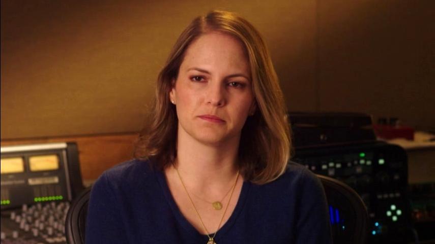 Star Trek Beyond: Lindsey Weber (Part 2)