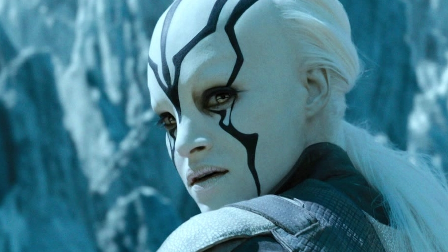 Star Trek Beyond: Jaylah (Featurette)
