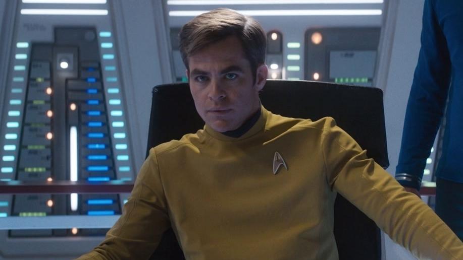 Star Trek Beyond: Shields Up