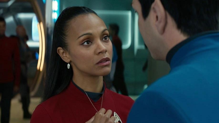 Star Trek Beyond: It's Me Not You