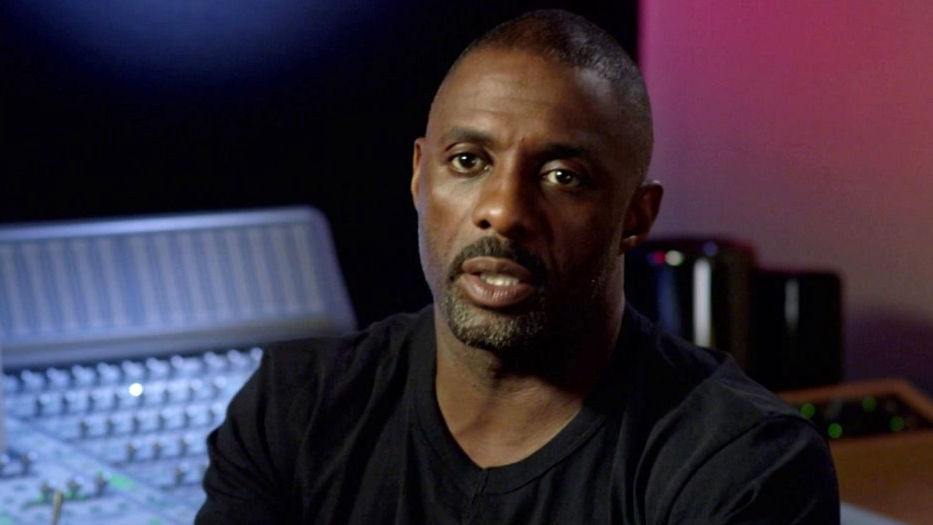 Star Trek Beyond: Idris Elba