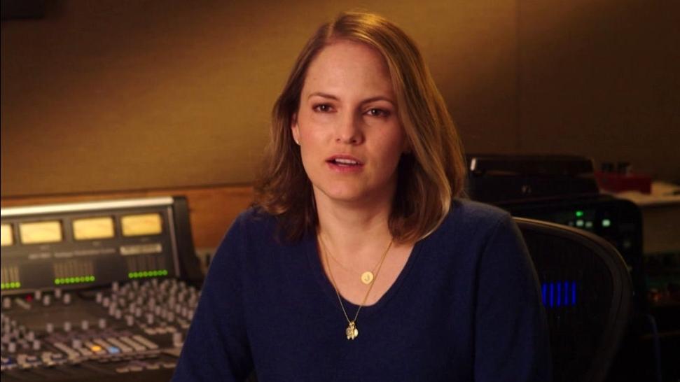 Star Trek Beyond: Lindsey Weber (Part 1)