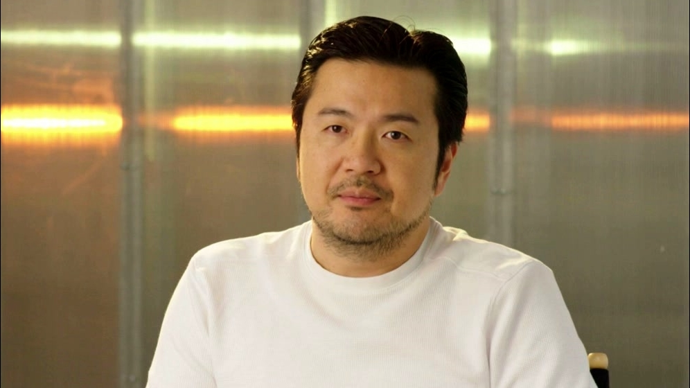 Star Trek Beyond: Justin Lin (Part 1)