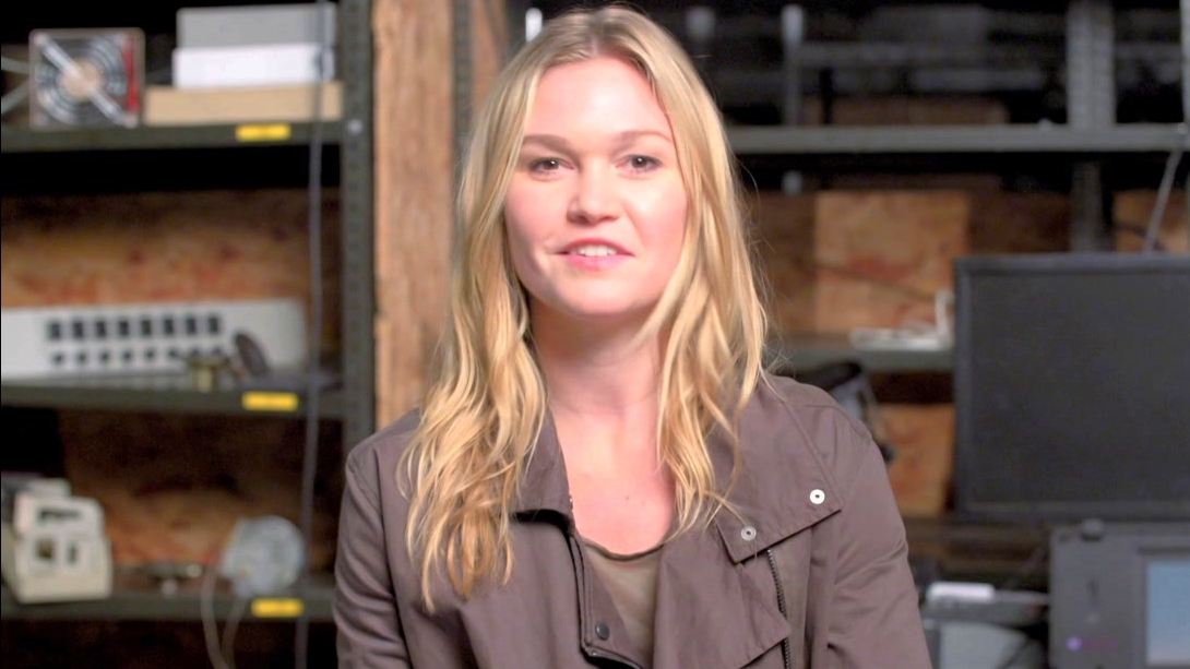 Jason Bourne: Julia Stiles On 'Nicky's' Growth Throughout The Series