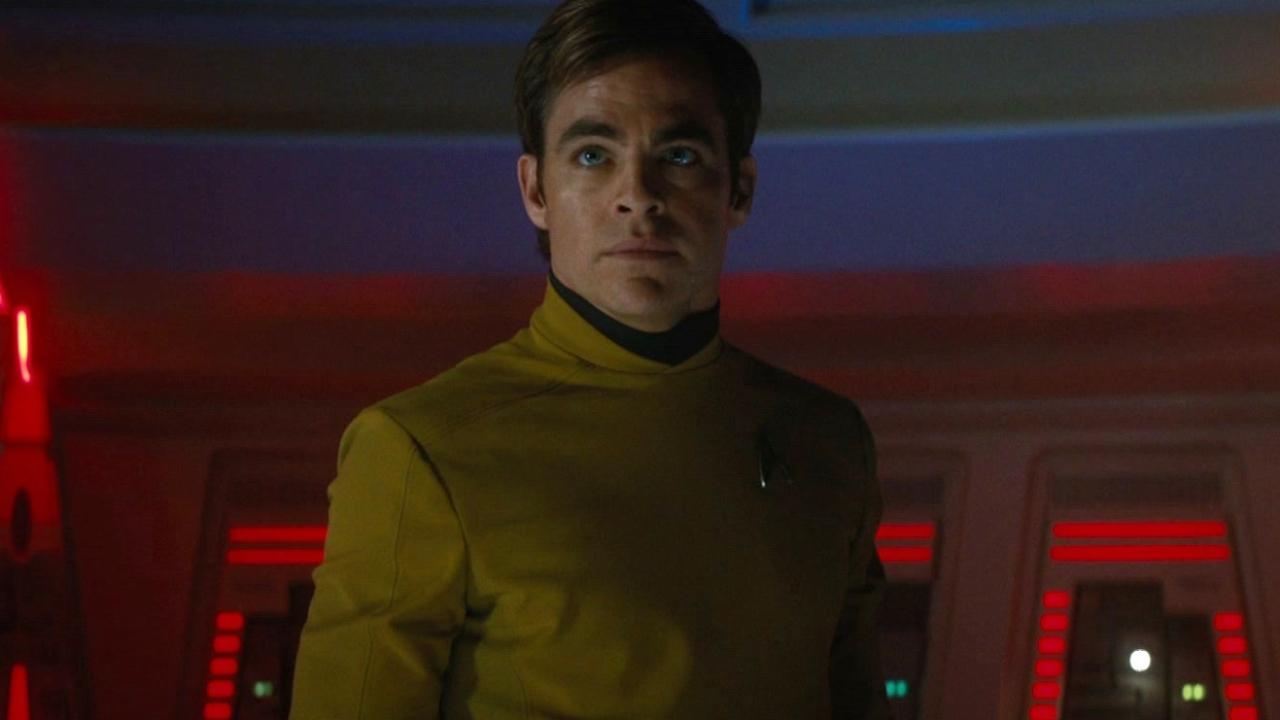 Star Trek Beyond: Be Ready (TV Spot)