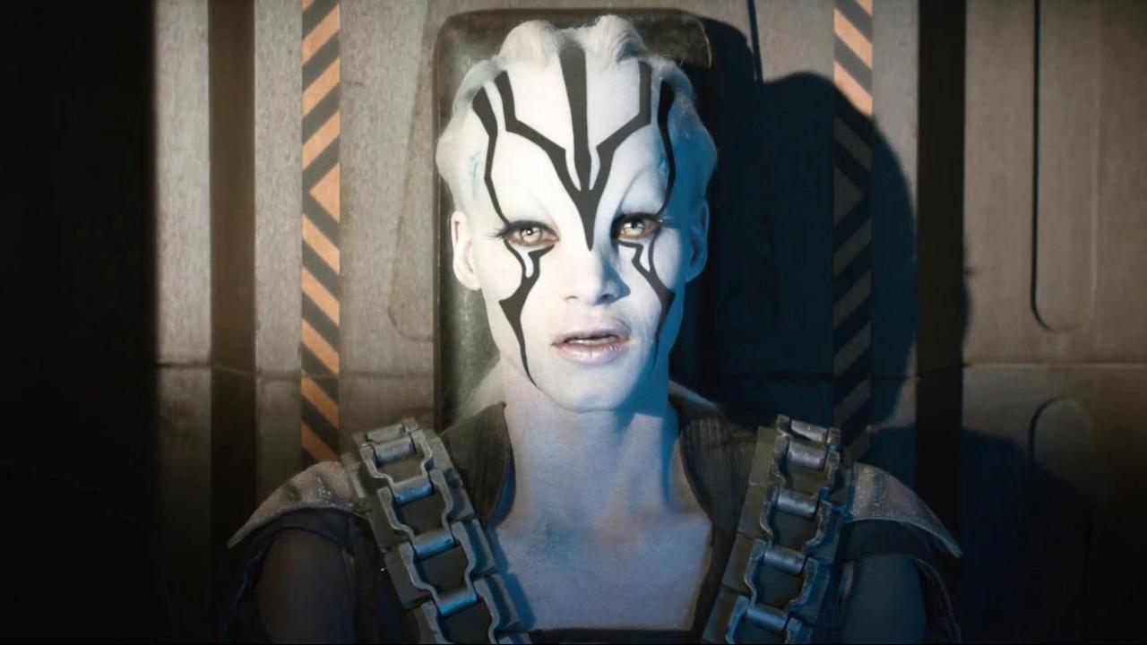 Star Trek Beyond (Trailer 4)