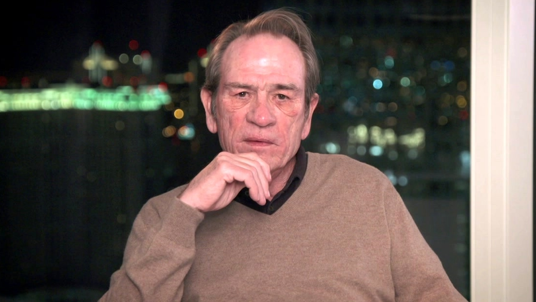 Jason Bourne: Tommy Lee Jones On The Appeal Of This Role