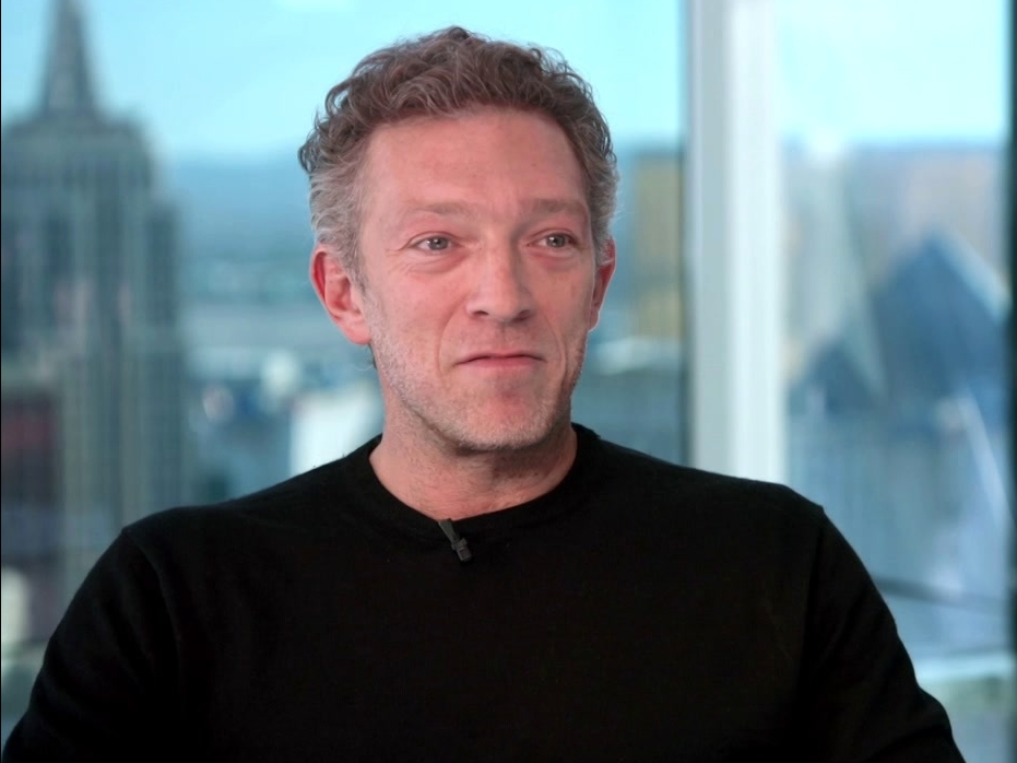 Jason Bourne: Vincent Cassel On What Interested Him About The Project