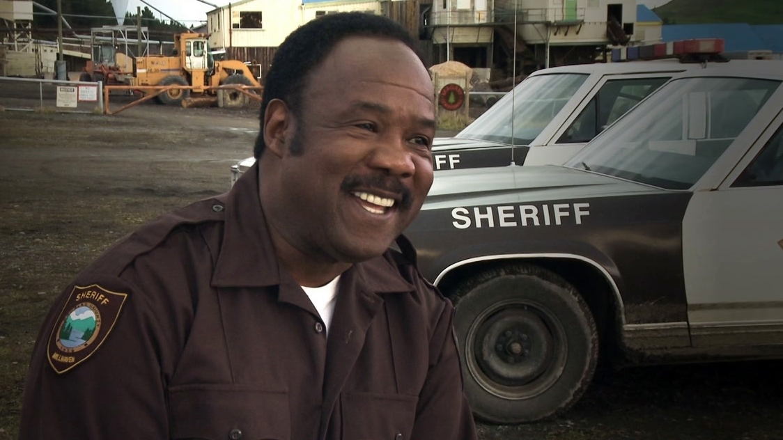 Pete's Dragon: Isiah Whitlock, Jr. On Who Is 'Sheriff Dentler'