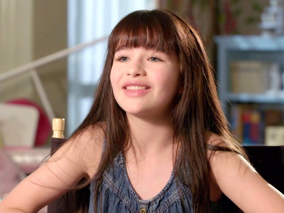 Nine Lives: Malina Weissman On 'Tom's' Journey In The Movie