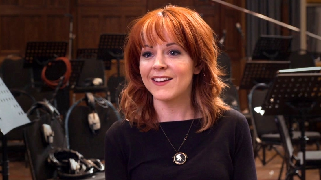 Pete's Dragon: Lindsey Stirling On How She Got Involved With Pete's Dragon