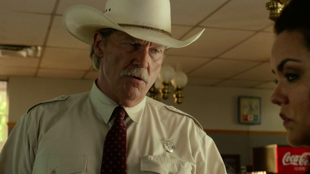 Hell Or High Water (Trailer 2)