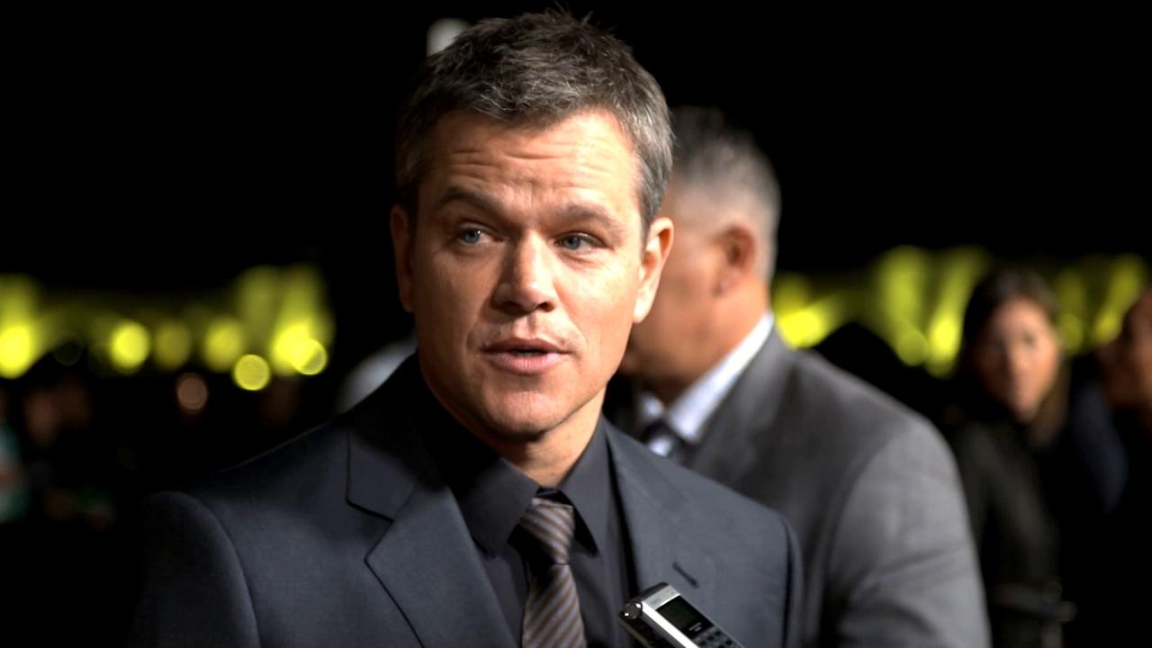 Jason Bourne: Australian Premiere (Featurette)