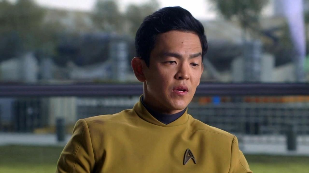 Star Trek Beyond: Justin Lin Featurette (International)