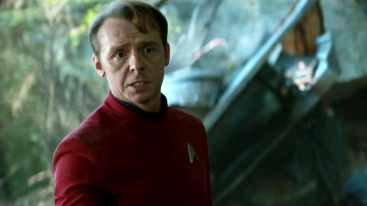 Star Trek Beyond: Achieving Great Things Featurette (International)