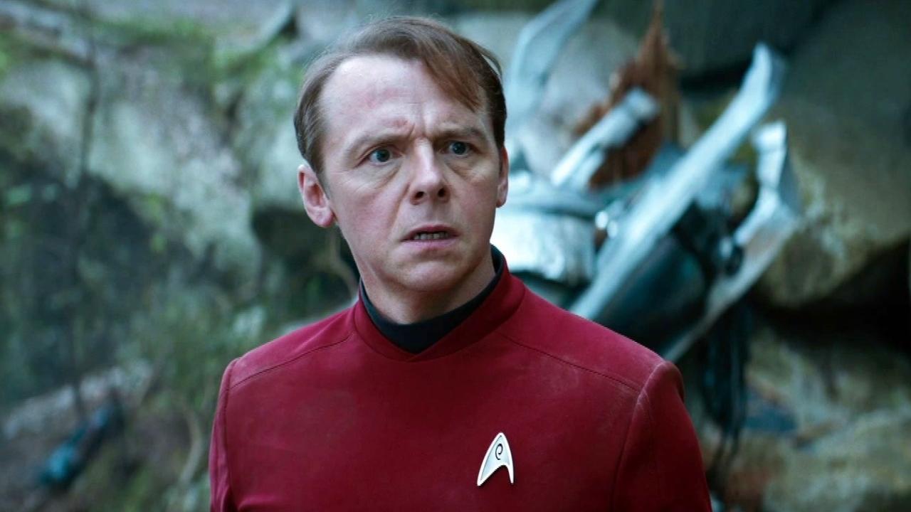 Star Trek Beyond: Vision of Unity Featurette (International)