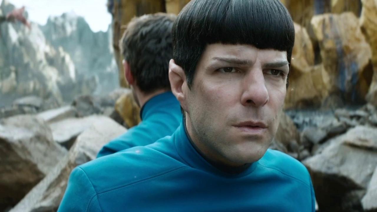Star Trek Beyond: New Technology Featurette (International)