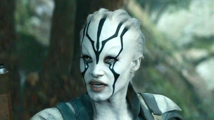 Star Trek Beyond: Jaylah Featurette (International)