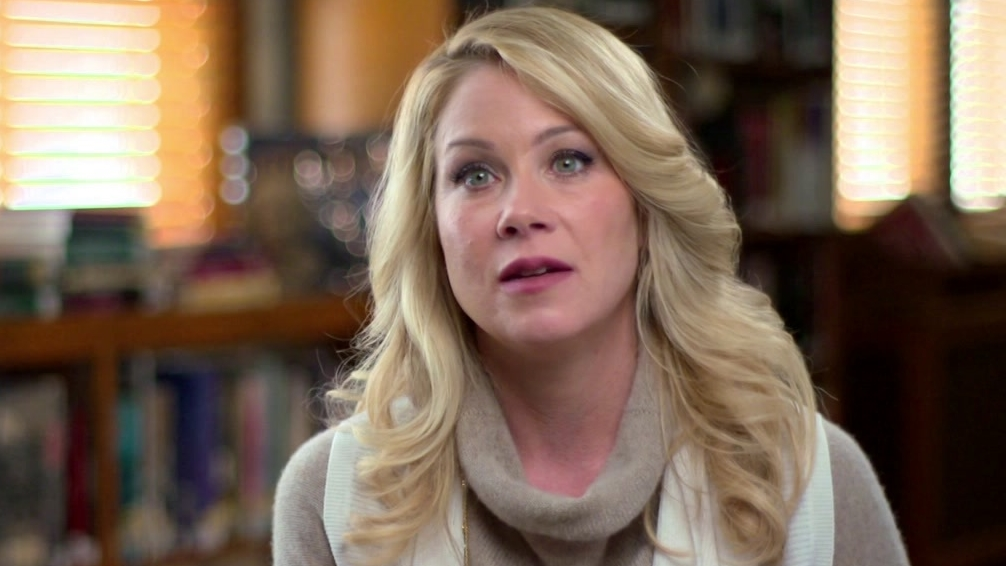 Bad Moms: Christina Applegate On Drawing From Real Life Moms