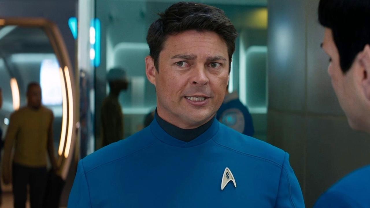 Star Trek Beyond: Beyond Humor Featurette (International)