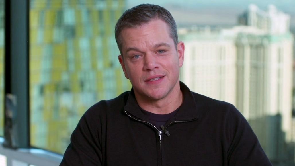 Jason Bourne: Bourne Fight Style (Featurette)