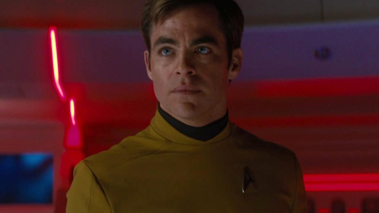 Star Trek Beyond: We Change (Spot)