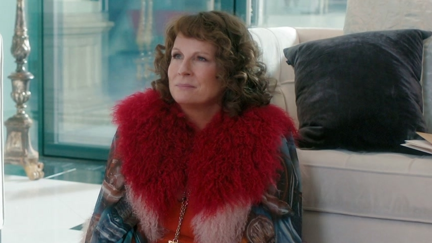 Absolutely Fabulous: The Movie: Trollied (US)