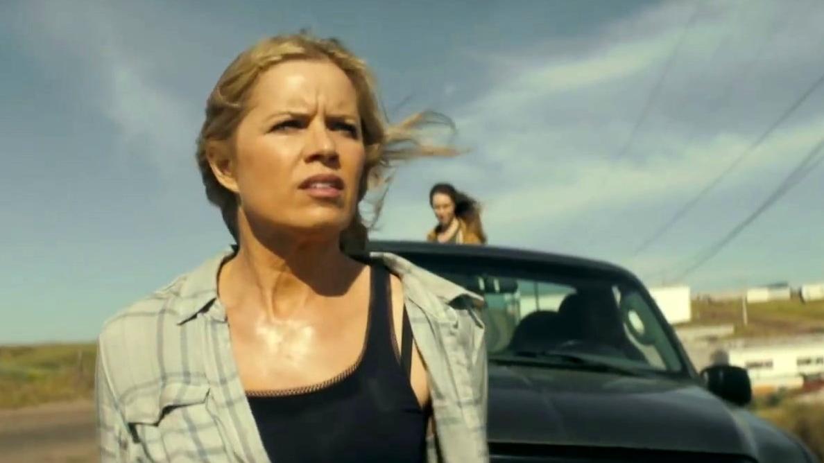 Fear The Walking Dead: Season 2 (Trailer 1)
